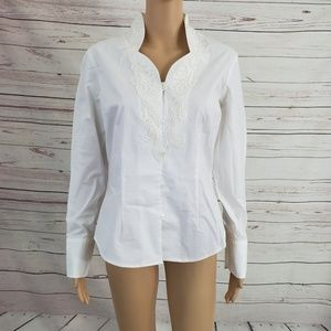 Coldwater Creek Blouse S
